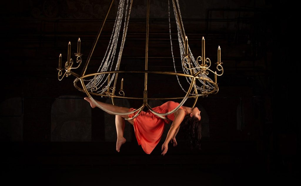 Les arts du cirque Agenge de spectacle Les Productions Maximum booking d'artistes