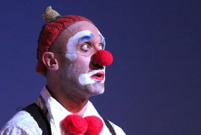 Cirque variété artiste agence Les Productions Maximum artistes