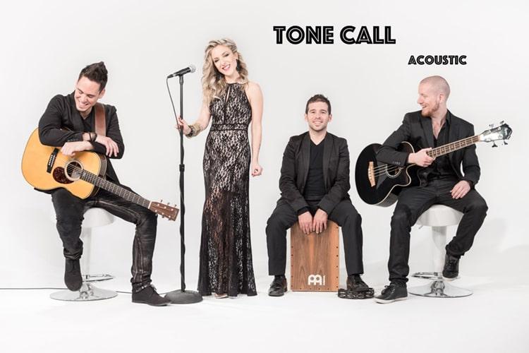 Tone Call artistes Les Productions Maximum artistes